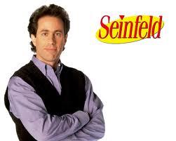 Seinfeld Premieres
